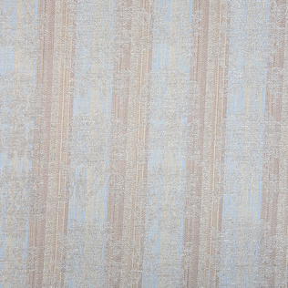 Groussay Blue Brown Jasper Fabric