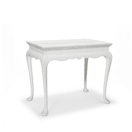 Queen Anne Side Table Jasper Furniture