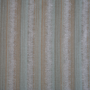 Groussay Stripe Sage Jasper Fabric