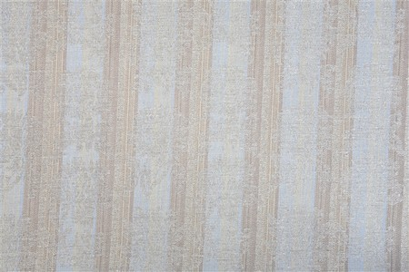Jasper Fabrics Groussay Stripe - Blue/Brown