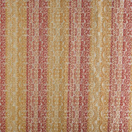 Montpelier  Red Saffron Jasper Fabric