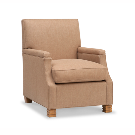 Reneau Club Chair Jasper Furniture