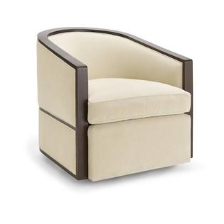 Otis Swivel Chair Jasper Furniture