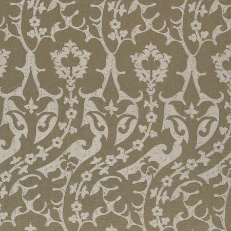 Jasper Fabrics Dalaman - Olive