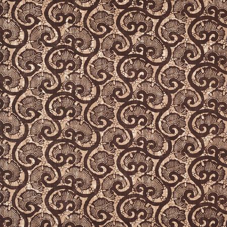Coquina  Brown Jasper Fabric