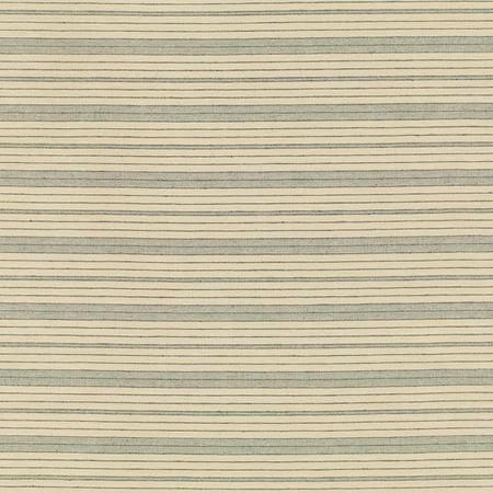 Dogon Stripe - Cream Charcoal Jasper Fabric