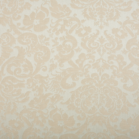 Cornaro Damask Pale Blue Jasper Fabric