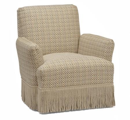 Madeleine Club Chair Jasper Furniture