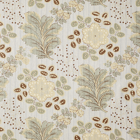 Ondine - Pale Blue Jasper Fabric