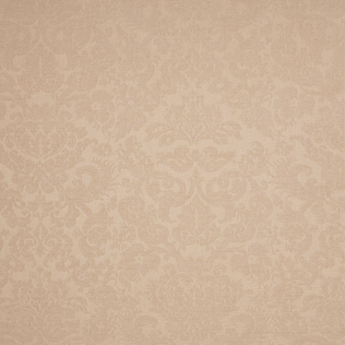 Cornaro Damask  Cream Jasper Fabric