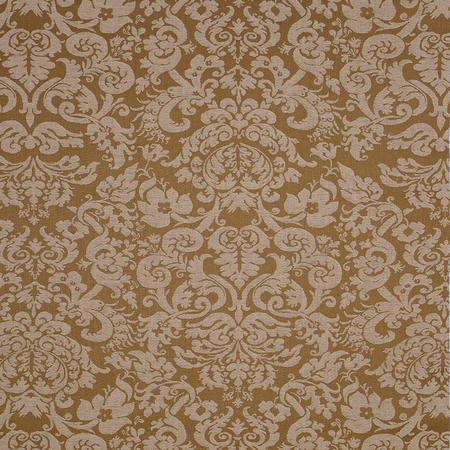 Jasper Fabrics Cornaro Damask - Khaki