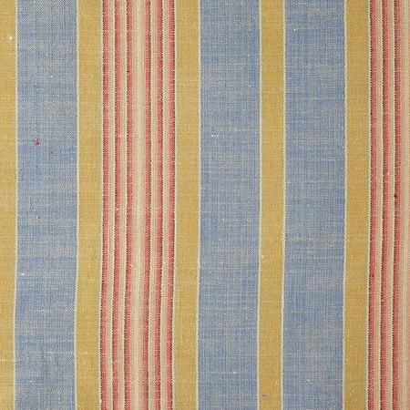 Le Havre Blue Jasper Fabric