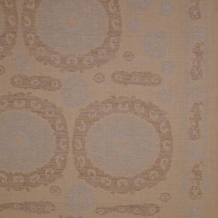 Timur Sahara Jasper Fabric