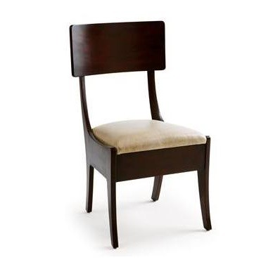 Hudson Sidechair Jasper Furniture
