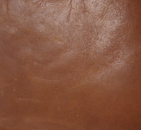 Andalusia - Paprika Jasper Leather
