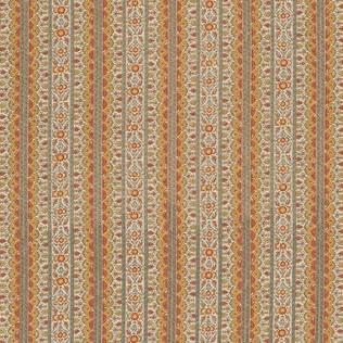 Jammu - Marigold Jasper Fabric