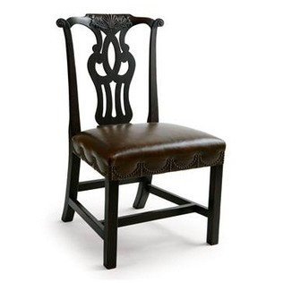 James Sidechair Jasper Furniture