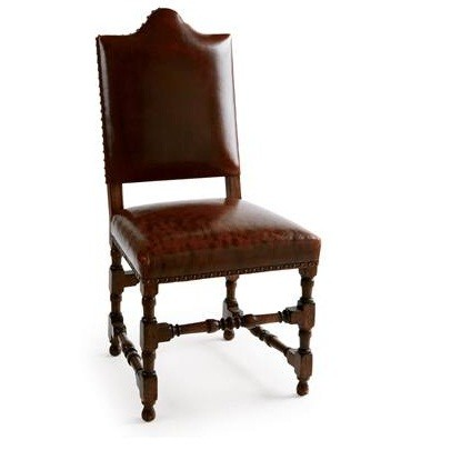 Veneto Sidechair Jasper Furniture