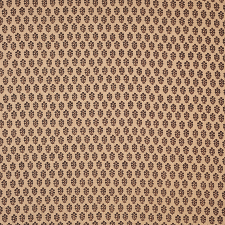 Devonshire - Brown Jasper Fabric