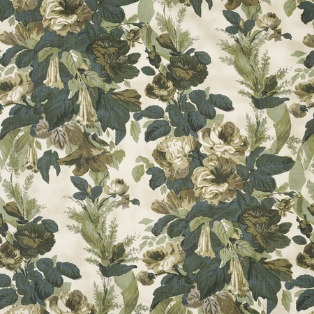 Jasper Fabrics Grace - Willow