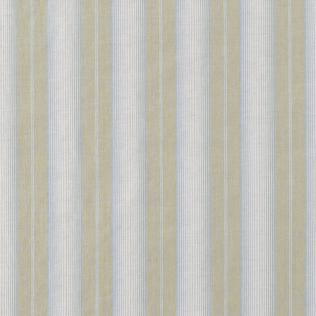 Jasper Fabrics Josephine Stripe - Celadon Sky