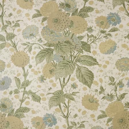 Dahlia - Dawn Jasper Fabric