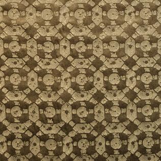 Stepping Stones - Smoke Topaz Jasper Fabric