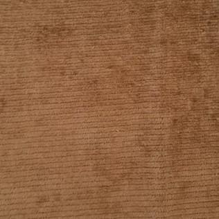Jasper Fabrics Lucca Velvet - Sand
