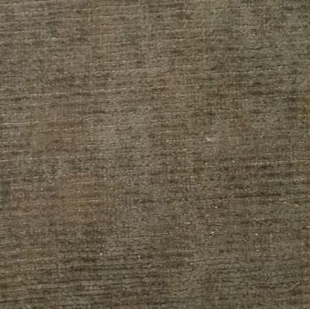 Jasper Fabrics Lucca Velvet - Brown