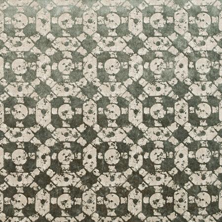 Stepping Stones - Green Onyx Jasper Fabric