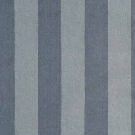 Wide Stripe Teal Jasper Fabric
