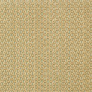 Antoinette  Golden Sage Jasper Fabric