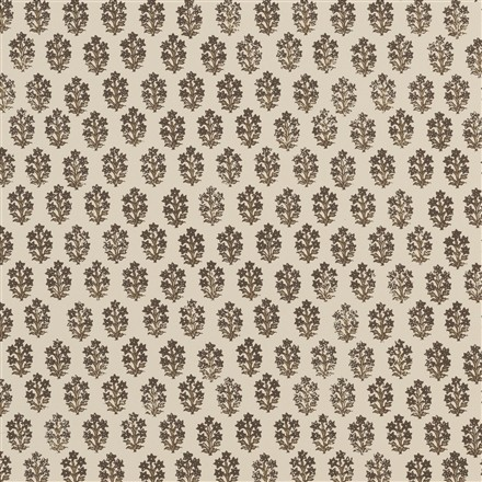 Devonshire  Brown Jasper Wallcovering
