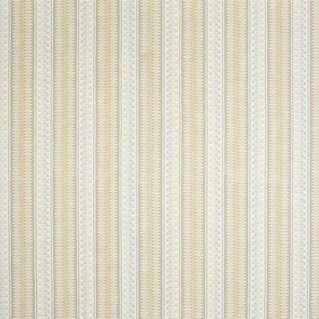 Jasper Fabrics Eastlake - Steel Blue/Saffron