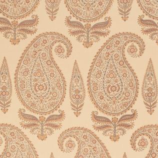 Kashimir - Sand Jasper Fabric