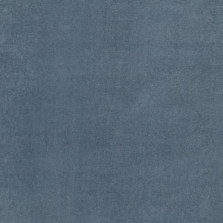 Jasper Fabrics Lucca Velvet - Blue
