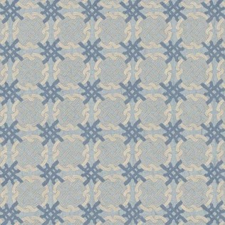 Samsara Powder Blue Jasper Fabric