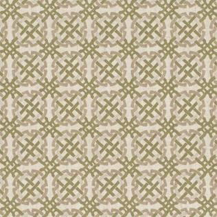 Samsara  Olive Jasper Fabric
