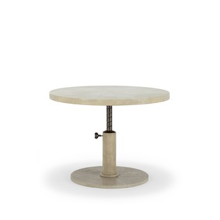 Corkscrew Table Jasper Furniture