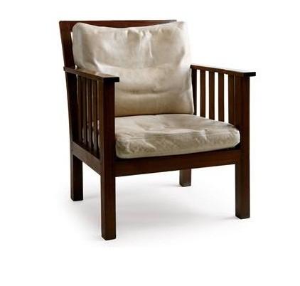 Hill Station Chair Jasper Furniture