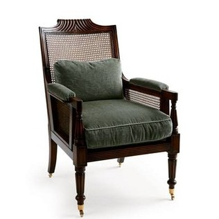 Gramercy Chair Jasper Furniture