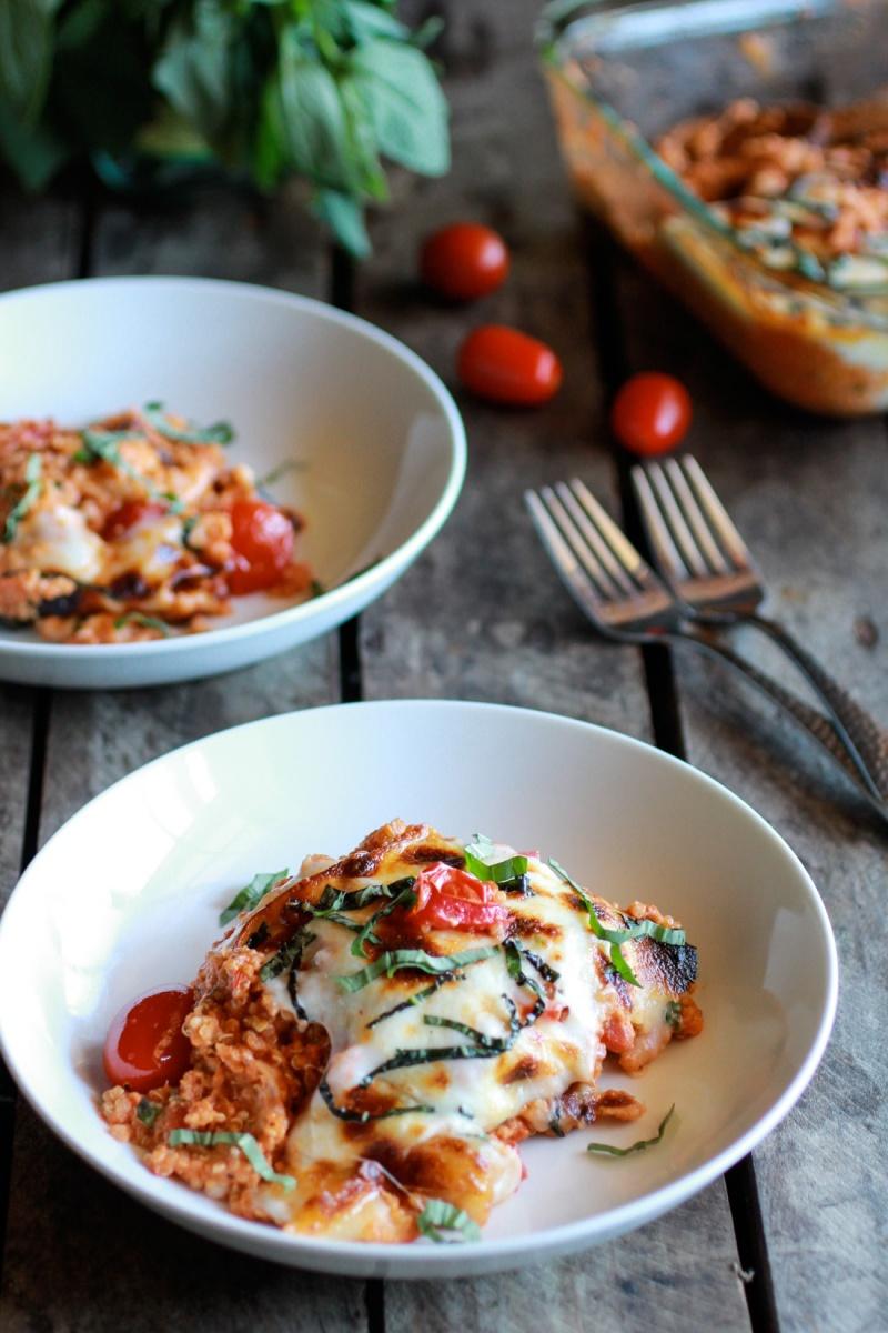 Muir Glen Organic Thanksgiving Tomato Sidedish Roundup