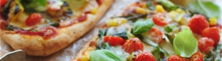 Muir Glen Organic Pizza Sauce Naan Recipe Ideas