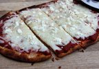 Muir Glen Four Cheese Flatbread Pizzas