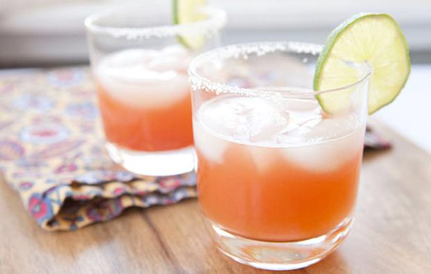 Muir Glen Tomato Margarita Recipe