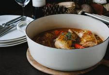 Muir Glen Tomato Pepper Chicken Stew