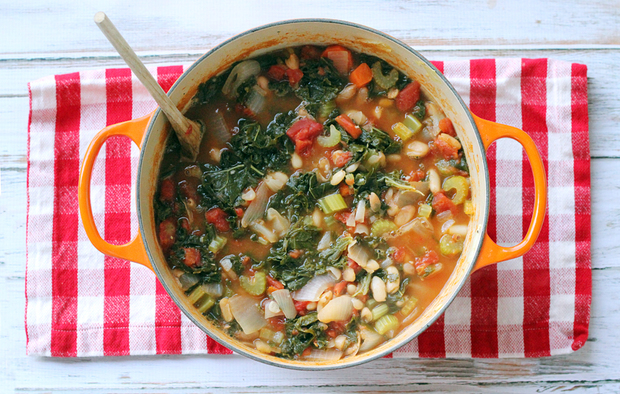 Kale Stew Recipe