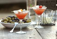 Tomato Martini