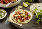 Slow-Cooked Chipotle Chicken Tinga