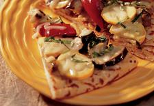 Muir Glen Roasted Vegetable Pizza